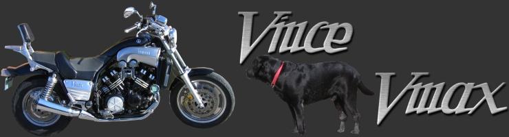 Vince Vmax